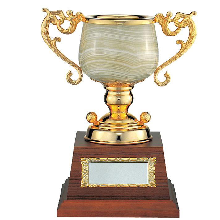 マーブルカップ ゴルフ MC.1320 R松下徽章】【文字刻印代無料】【送料無料】【コンペ景品】