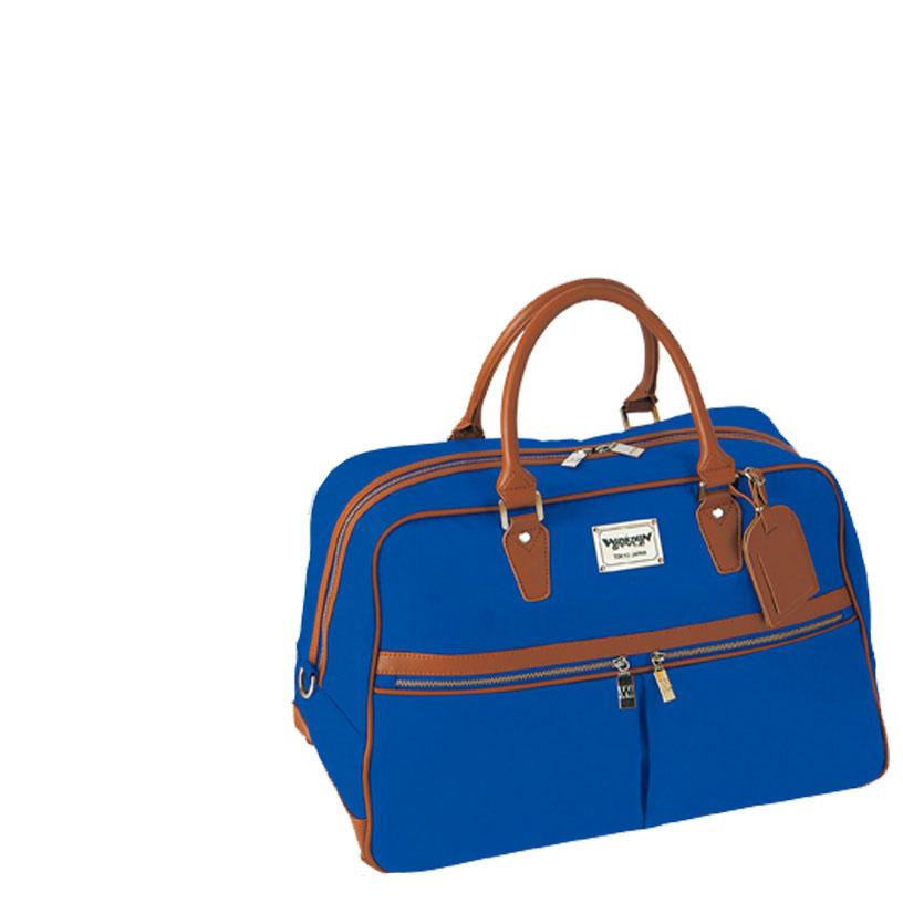 WINWIN STYLE スポーツバッグ ナイロンツイル WINWIN ライトブルー SB-018