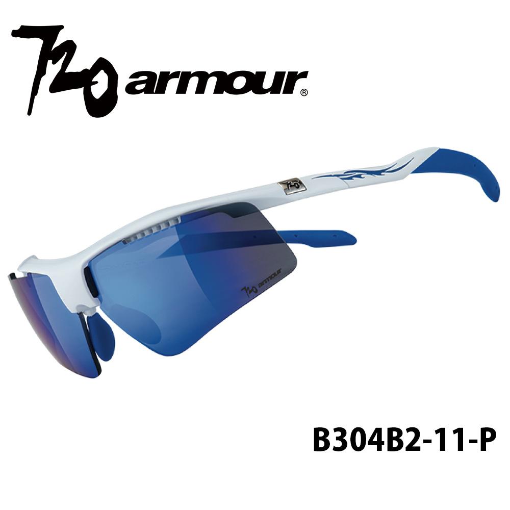 720armour サングラス Dart ノーマルレンズ B304B2-11-Pセブントゥエンティアーマー