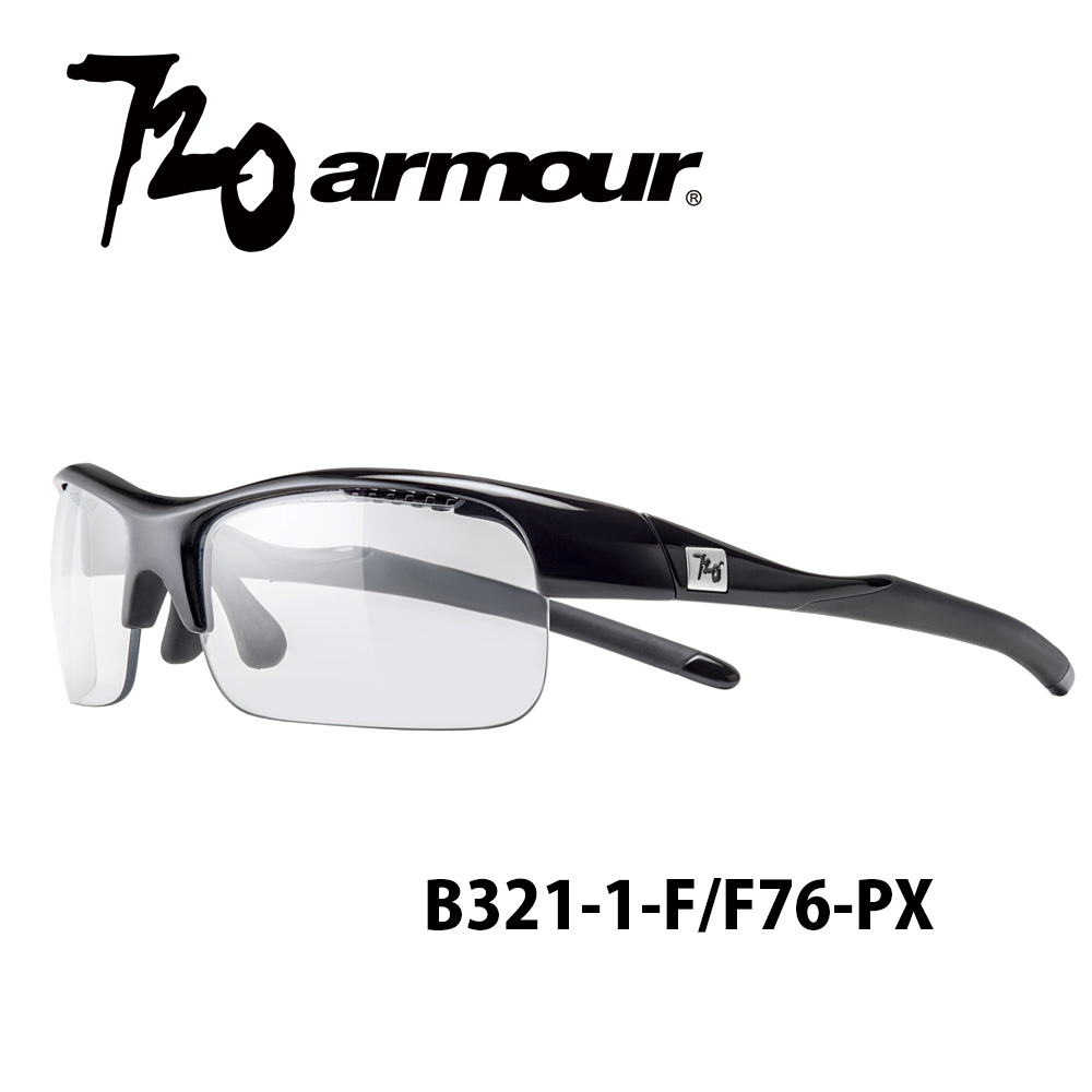 720armour レディース向けサングラス Fly 調光レンズ B321-1-F/F76-PXセブントゥエンティアーマー