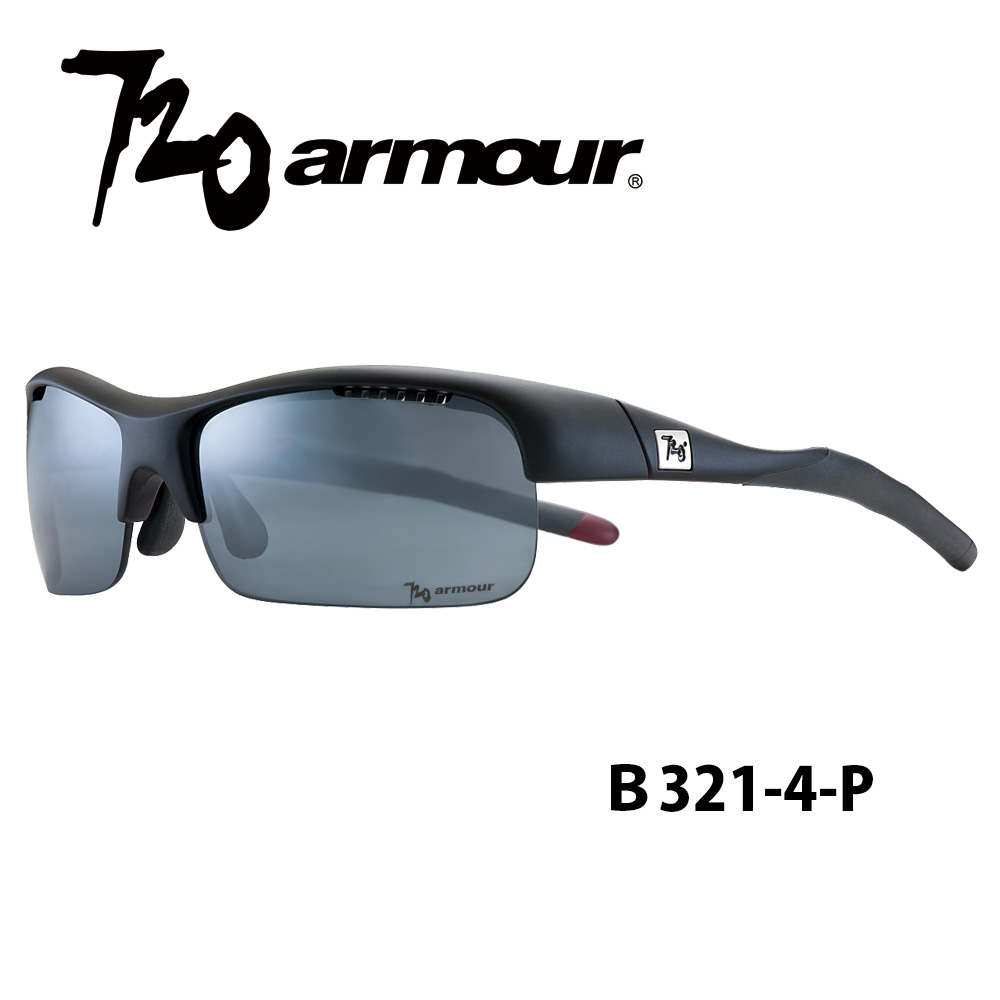 720armour レディース向けサングラス Fly ノーマルレンズ B321-4-Pセブントゥエンティアーマー