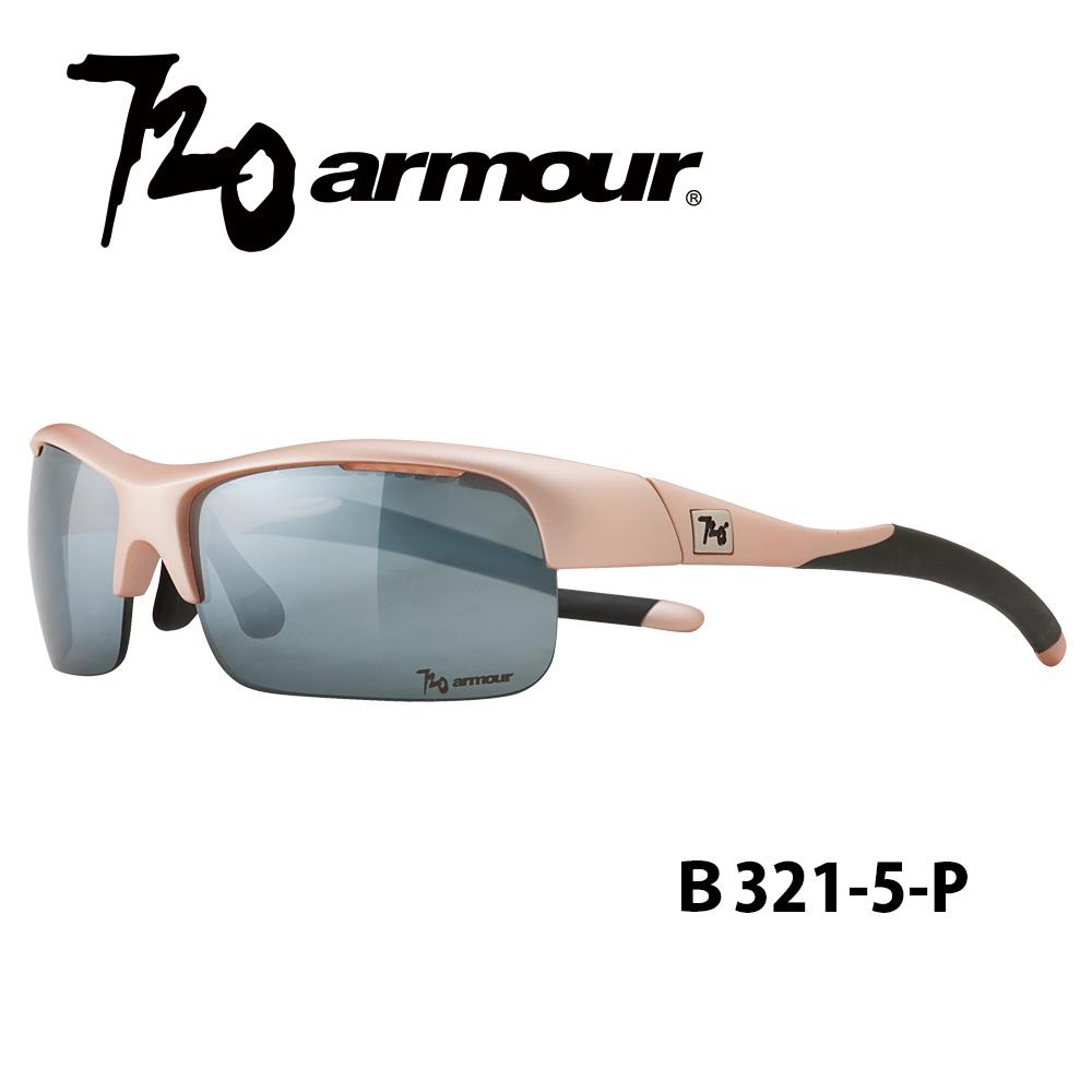 720armour レディース向けサングラス Fly ノーマルレンズ B321-5-P