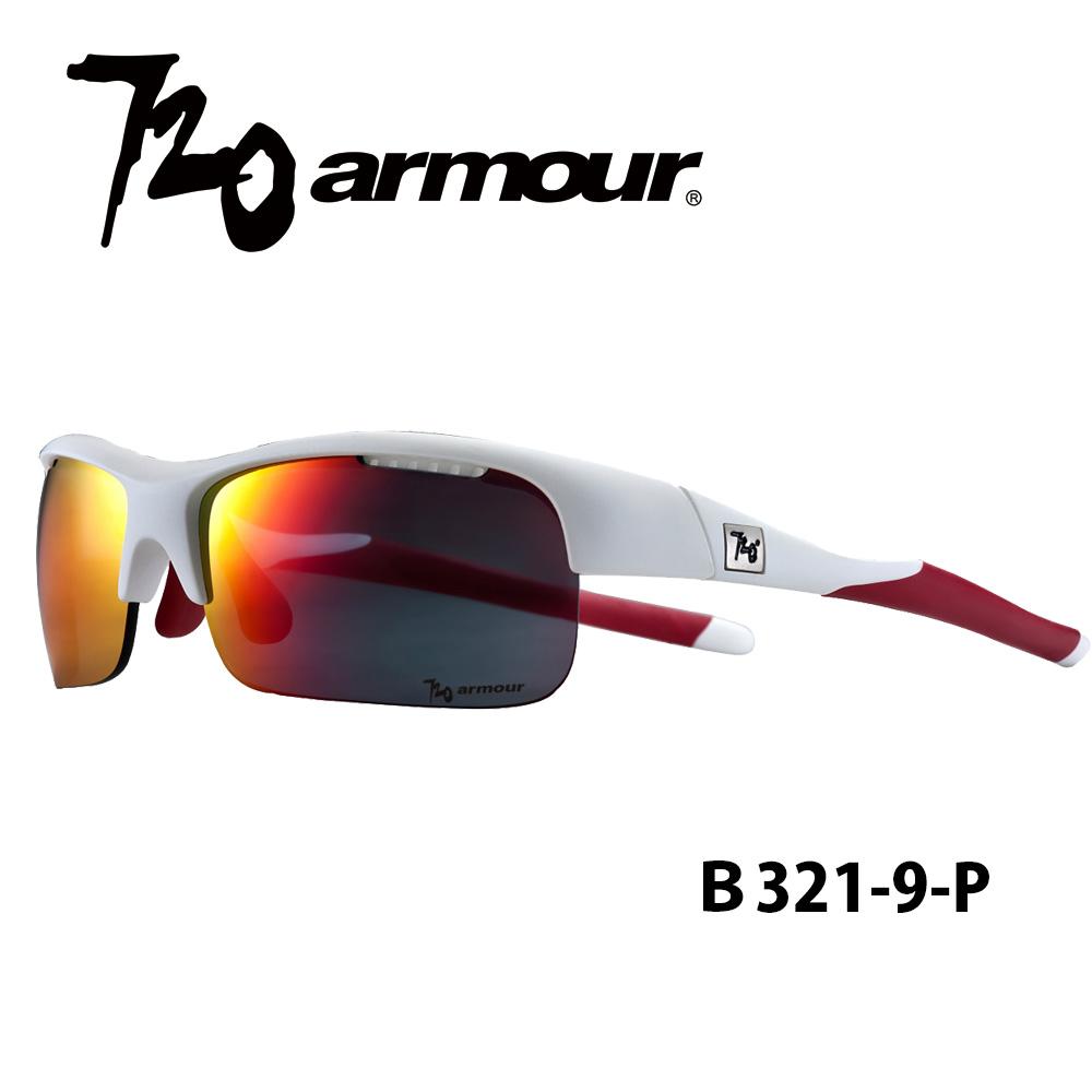 720armour レディース向けサングラス Fly 調光レンズ B321-9-F/J76 PX