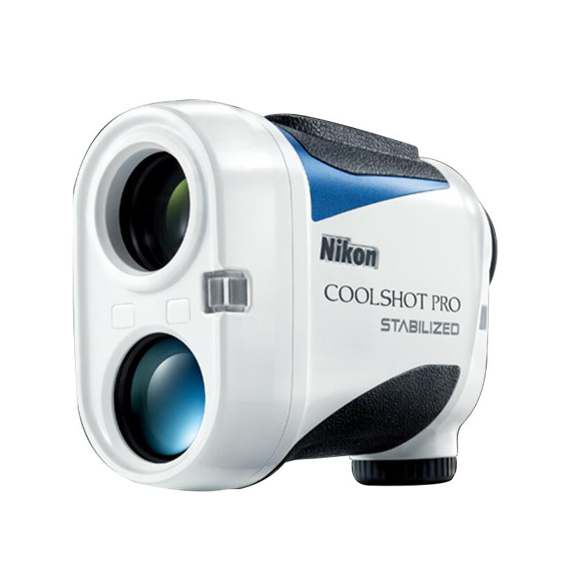ライト Nikon COOLSHOT PRO STBILIZED ニコン 携帯型レーザー距離計 クールショットプロ スタビライズド【あす楽】