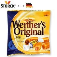 ストーク ヴェルタースオリジナル エクレア 100g×24袋セット 代引き不可