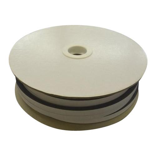 光 (HIKARI) D型スポンジケーブル用パイプ ドラム巻粘着付15×10mm  KSD1-25TW  25m 代引き不可