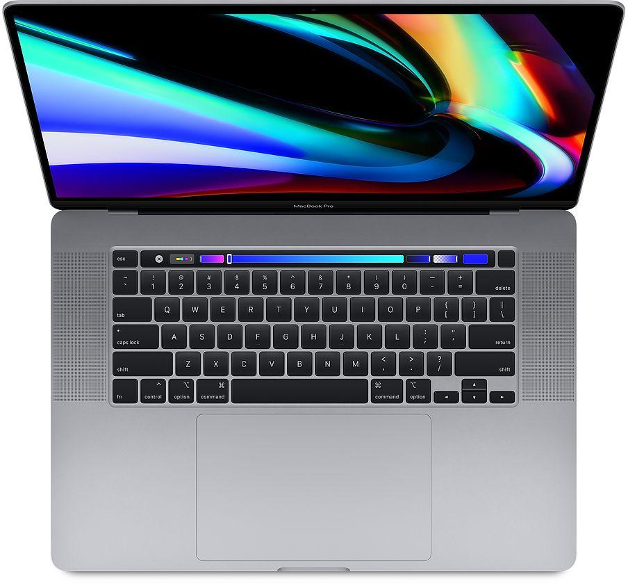 中古 舗 MacBook 大人気! Pro 16インチ 2019 Intel Corei7 512GB A 可 16GB おすすめ 2.6GHz MVVJ2J