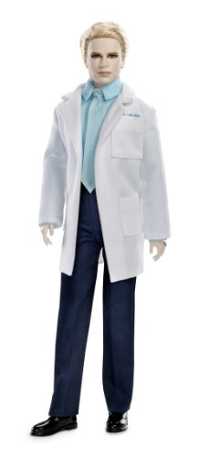 バービー Barbie Collector The Twilight Saga: Breaking Dawn Part II Carlisle Doll