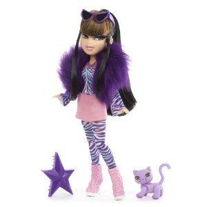 Bratz Catz Doll Jade ブラッツ CATZ の人形 ジェイド