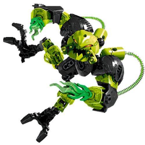 【2012年バージョン!】レゴ ヒーローファクトリー トクシック リーパ 6201 Lego Hero Factory Toxic Rea