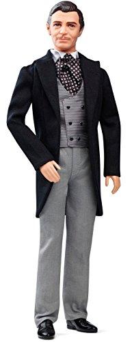 Barbie バービーコレクター75周年風と共に去りぬ レッド・バトラー人形