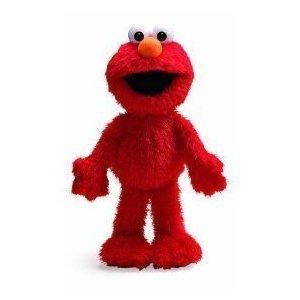 正規激安 Sesame - Street セサメストリート Plush Soft Plush - 14in Elmo Doll Plush Doll ぬいぐるみ, コサイシ:51ebb5fc --- kventurepartners.sakura.ne.jp