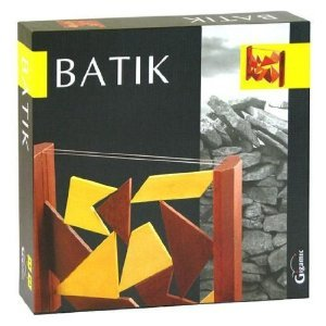 [Gigamic] バティーク / BATIK
