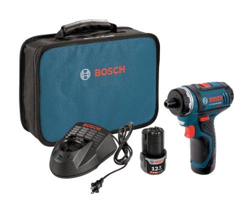 Bosch ボッシュ 12-Volt Max ポケットドライバー