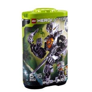 レゴ HERO FACTORY 2182 Bulk 3.0 ヒーロー・ファクトリー バルク 3.0