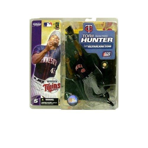 MLBシリーズ5 トリーハンター ミネソタ・ツインズ