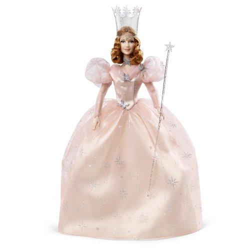 バービー コレクター オズの魔法使い グリンダ フィギュア Barbie Collector The Wizard of Oz - Glinda, 鷲敷町:9869d55d --- adfun.jp