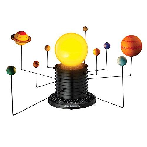Educational Insights Geosafari電動ソーラーシステム簡易プラネタリウム