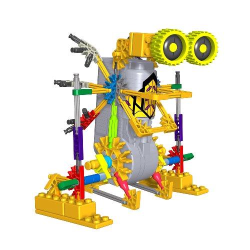 新発売 Collect Collect and Build Build Robo Battlers Series-Scooter Series-Scooter コネックス コレクト&ビルド ロボバトラーズシリー, 五王製菓:67678183 --- promotime.lt