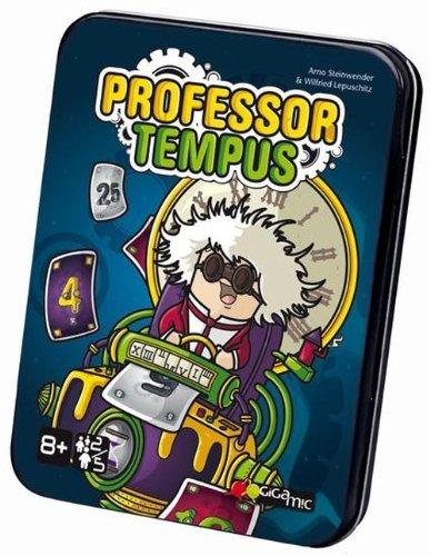 Gigamic Professor Tempus Game