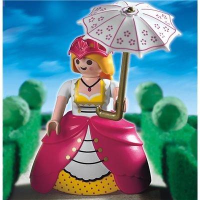 プレイモービル スペシャル 日傘のレディ 4639