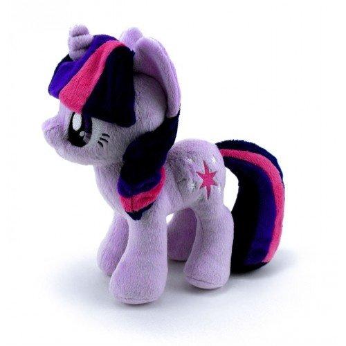 マイリトルポニー Twilight Sparkle 26センチぬいぐるみ Hasbro 4th Dimension Entertainment