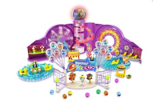 プラネットオービーズ Planet Orbeez - Adventure Park