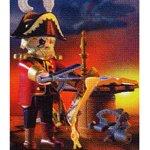 プレイモービル 海賊 海賊船長2 3936