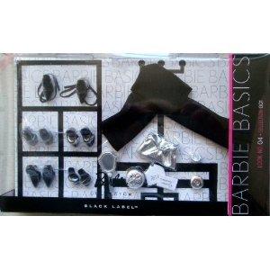 バービー ベーシックス ベーシックス アクセサリーパック Collection 001 バービー No.04」 「Look No.04」, 糖質制限ケーキ専門店 GOOD EATZ:5d1ddf29 --- kanda.ayz.pl