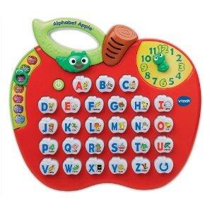 VTech Preschool Learning Alphabet Apple おもちゃ