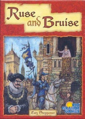 陰謀 (Ruse and Bruise)