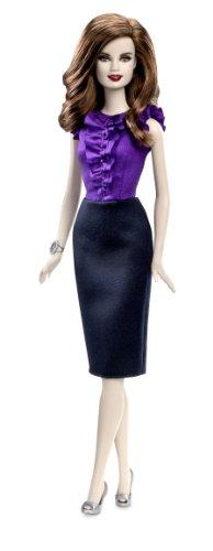 バービー Barbie Collector The Twilight Saga