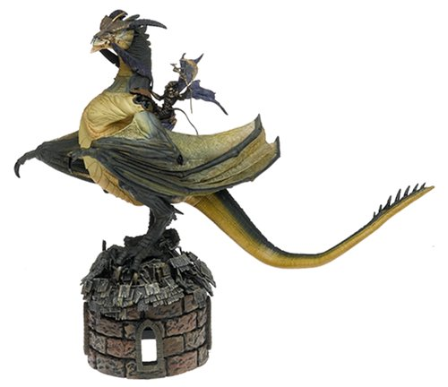 マクファーレントイズ ドラゴンシリーズ1 エターナル・ドラゴン The Eternal Clan Dragon