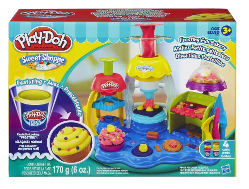 Play-Doh Zauber-B?ckerei: Play-Doh Zauber-B?ckerei