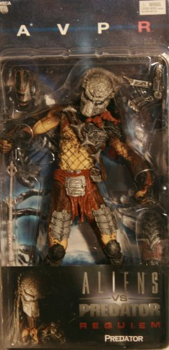 AVP2 : Action Figure Series 2 PREDATOR Masked