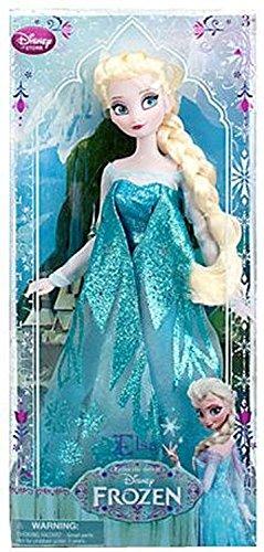 アナと雪の女王 人形 Disney Frozen Exclusive 12 Inch Classic Doll エルサ Elsa