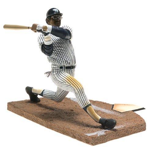 マクファーレントイズ MLB クーパーズタウン シリーズ1 レジー・ジャクソン/NY YANKEES