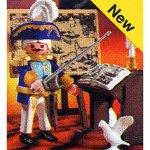 プレイモービル 海賊 提督 3110
