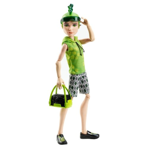 Mattel Y0395 Monster High - Scaris deuce