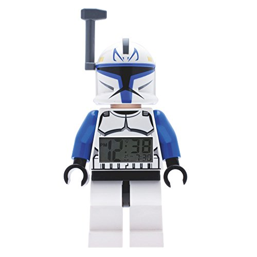 LEGO? Wecker Star Wars - Captain Rex