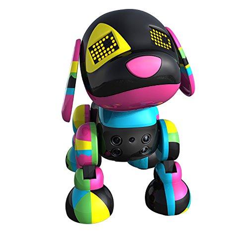 Zoomer ズーマー Zuppies パーティー子犬ロキシーロボット Roxy