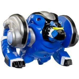 Mechatars Kodar ラジコン戦うロボット