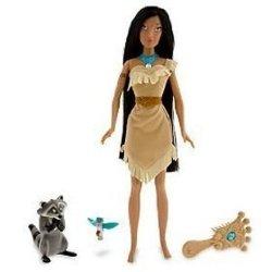 ディズニー プリンセス Pocahontas I'm ポーズ 131002fnp