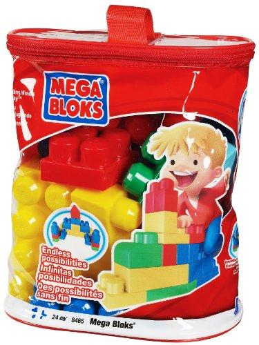 Mega Bloks(メガブロック) Maxi Classic