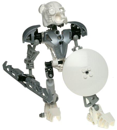 レゴ バイオニクル Lego 8571 Kopaka Nuva レア物