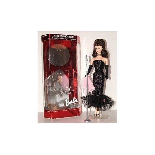 バービー  Barbie Solo In The Spotlight Special Edition Reproduction