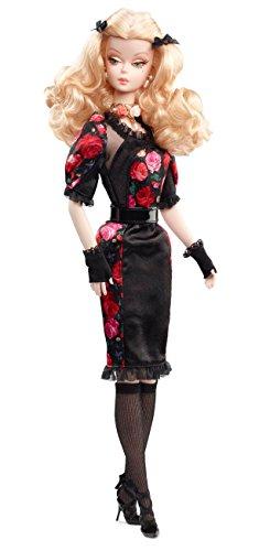 バービーコレクター バービー ファッション・モデル・コレクション フィオレッラGOLD (BCP81)