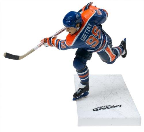 マクファーレントイズ NHL フィギュア レジェンド 2 WAYNE Gretzky