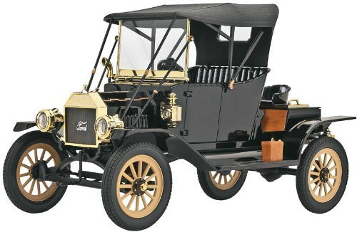 Revell (レベル) 07462 フォード Ford T 1912 1/16