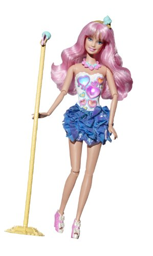 バービーBarbie Fashionistas In The Spotlight Cutie Doll  W1596